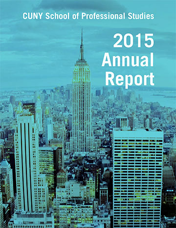2016 Annual Report front cover