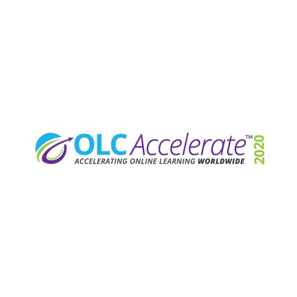 Accelerate logo