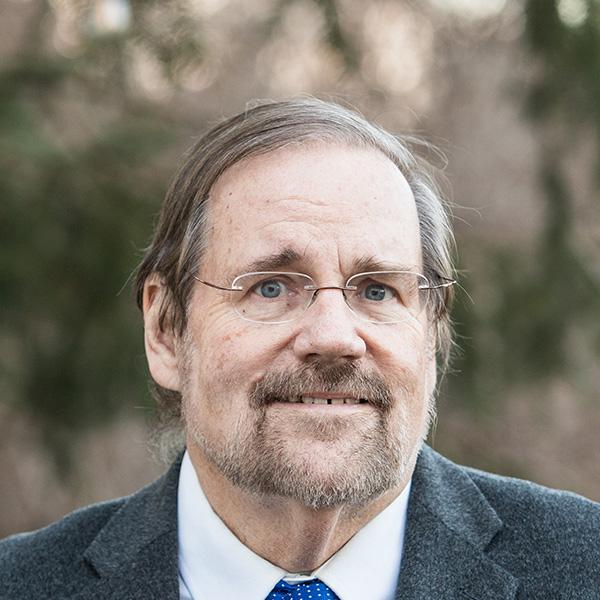 Dr. James W. Brown