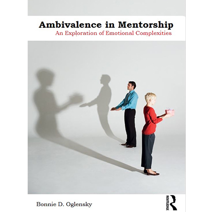ambivilence in mentorship book cover photo