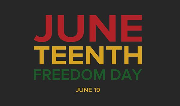 Reflections on Juneteenth