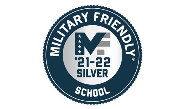 Military Friendly® Logo