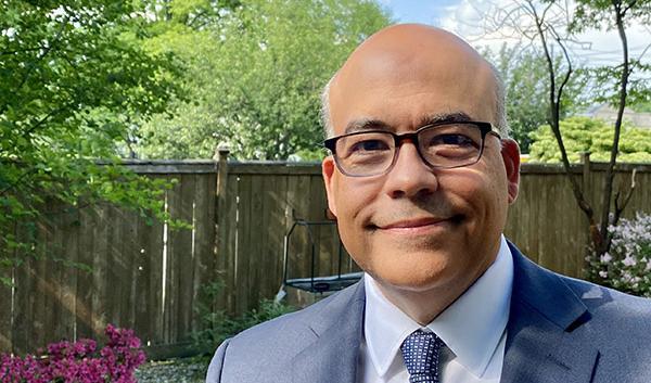 Dean Jorge Silva-Puras