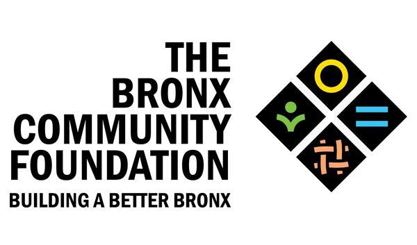 The Bronx Community Foundation logo