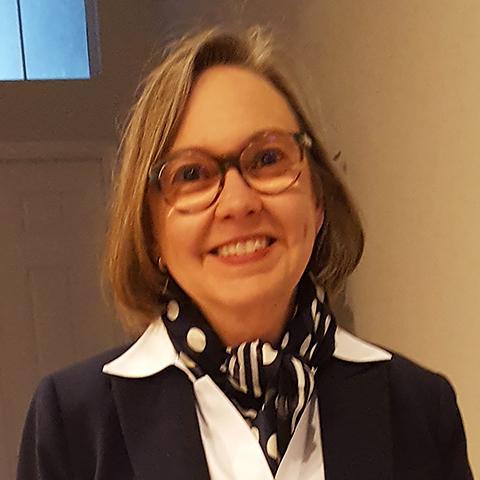Barbara Edington