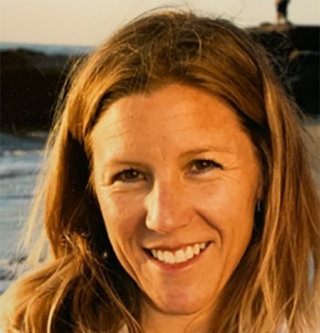 Cassandra Evans