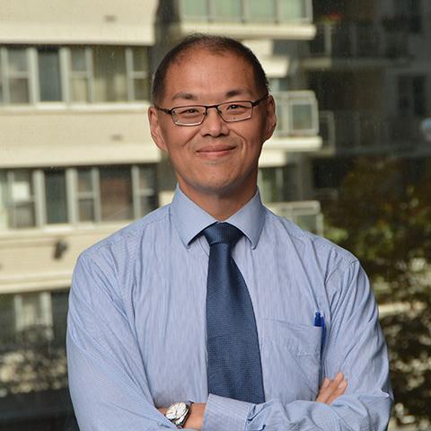 Daniel K. Chan
