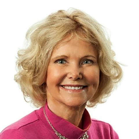 Sheryl Burgstahler