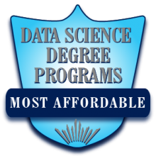 Data Science Degree Programs Guide Badge