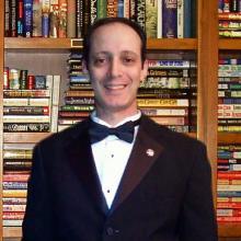 Anthony Mongelli