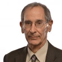 Dean John Mogulescu Headshot