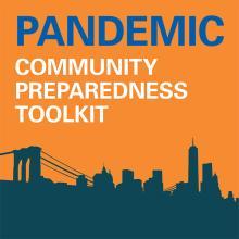 PEWL Pandemic Community Preparedness Toolkit